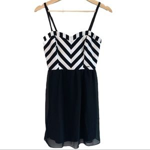 Volcom Frochickie Corpo Class collection dress